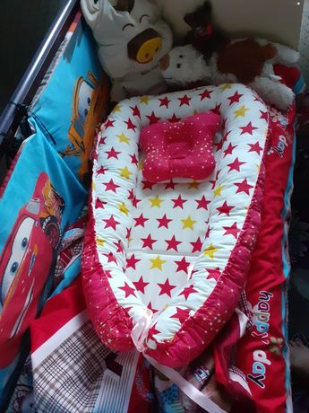 Уютное гнёздышко  для малыша!