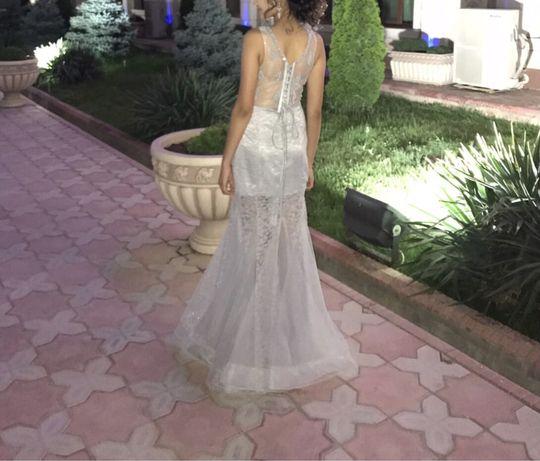 Продаю вечерное платье