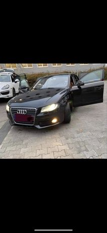 Audi A4 B8 Sline