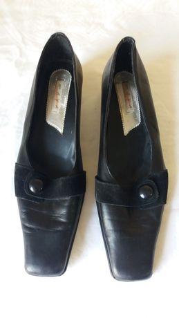 Pantofi piele dama mărimea 38