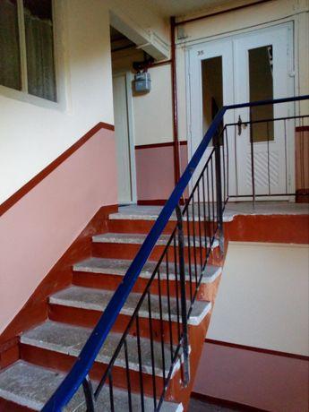 Renovam scări de bloc,