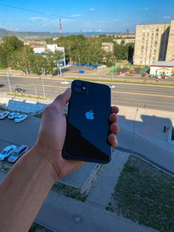 iphone 11 64gb черный бу