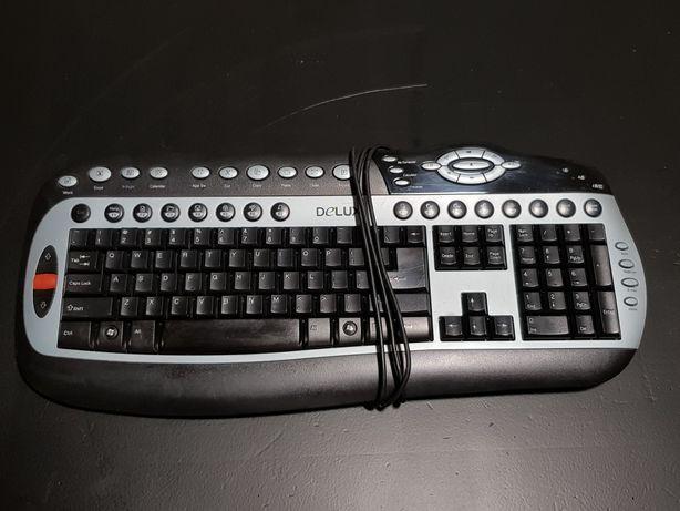 Tastatură Delux DLK-8000UO