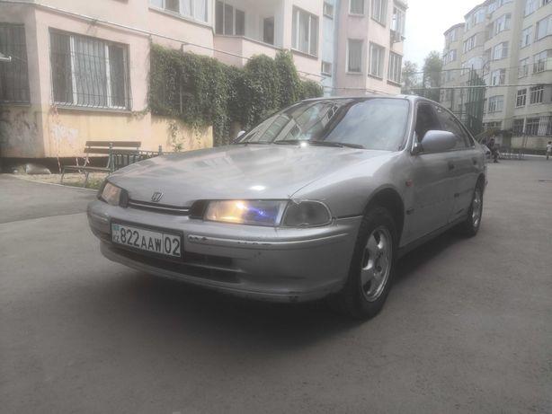 Honda accord европеец 5