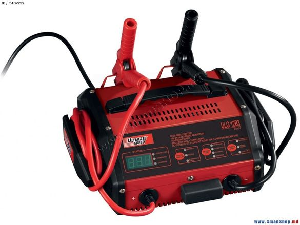 САМО ДНЕС!!! Зарядна Станция за акумулатори Ultimate speed