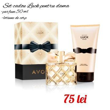 Seturi cadou Avon disponibile in stoc