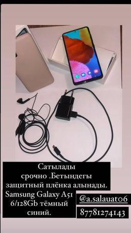 Samsung A51 128/6 Gb  80000