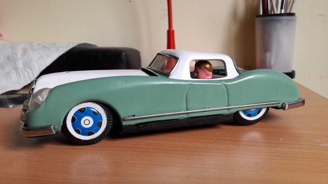 Tin Toy Car China Ca. MF753 din anii 1960