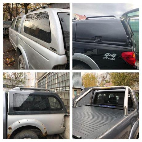 Harttop Ford Ranger/Mazda B 2500/Nisan Navara/Mitsubishi L 200