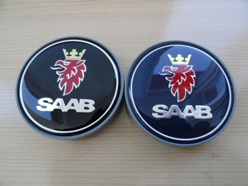 Капачки за джанти SAAB СААБ с. Терзиите - image 1