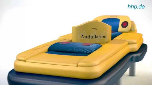 Vand Pat Masaj Terapia Andullation