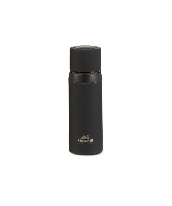 Термос RIVACASE 90311BK black Vacuum flask