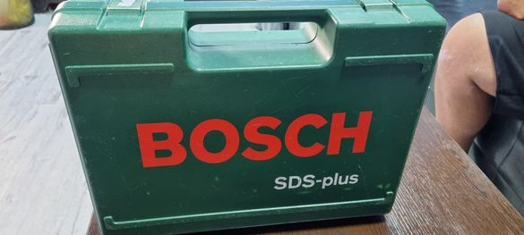 Перфоратор Bosch PBH 220 RE