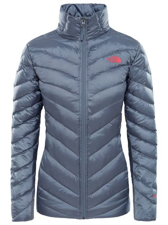The North Face W Trevail Jacket