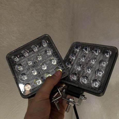 LED вспышка