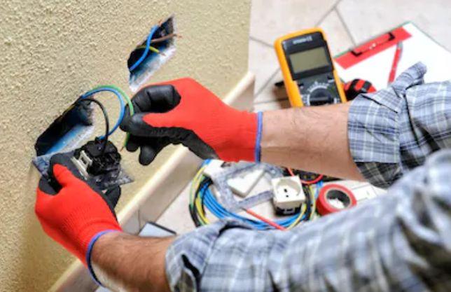 Electrician autorizat,Execut Instalatii electrice
