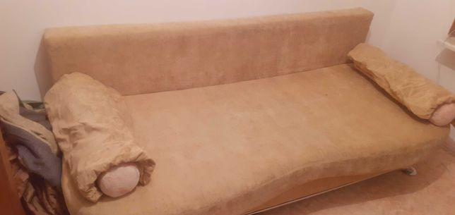 Диван-кровать для спальни