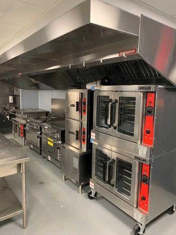 Ремонт оборудования для ресторанов, пищеблоков, баров, кафе