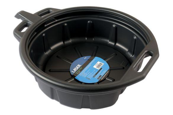 Вана - съд - тава за източване на масло 16 литра