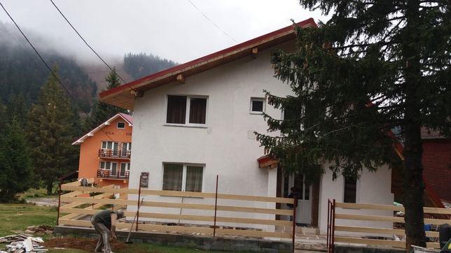 Inchiriez casa cabana noua Vartop Arieseni