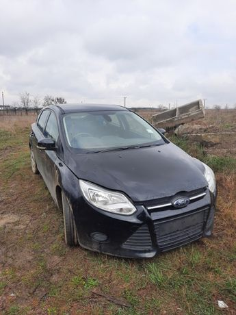 Dezmembrez Ford Focus 3 2012 1.6 TDCI manual 6 trepte