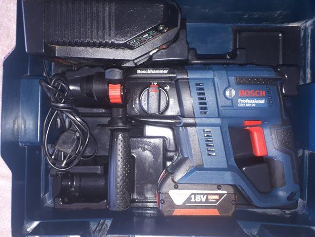 Bosch 18v- 20