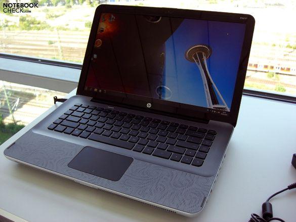 Лаптоп Hp ENVY15 -1099eo i7 480GB SSD