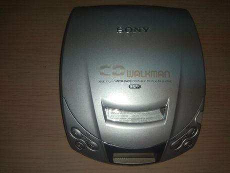 Cd Sony D-E200