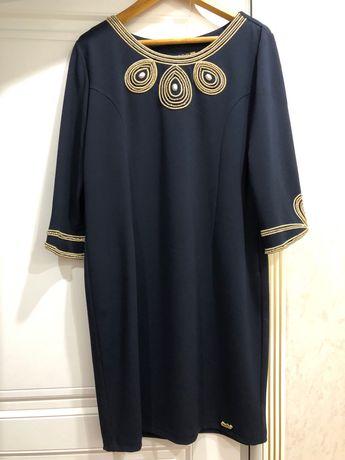 Продам платье 50 размер