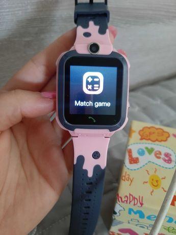 Часовник за момиче
