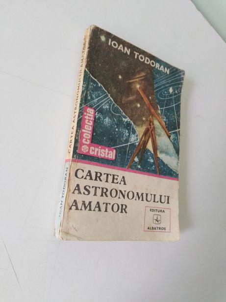 Cartea astronomului amator