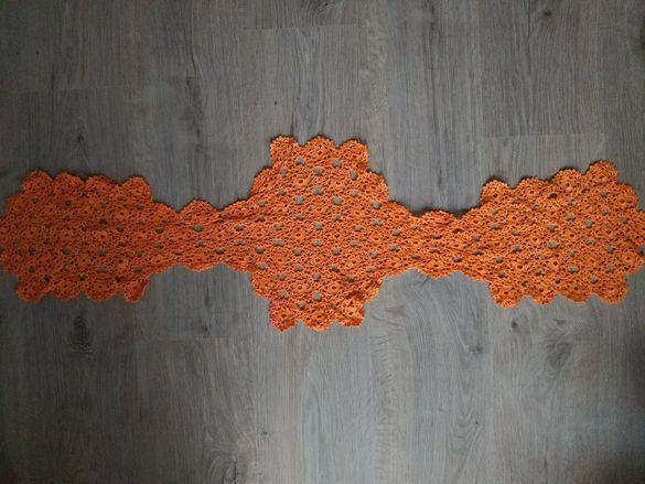 Плетено каре 110см дължина