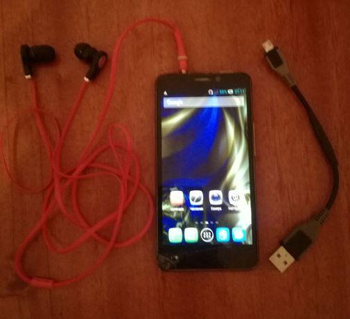 Продавам/Бартер Смартфон Alcatel One Touch Idol 6030X, Dual-Core, 4 GB