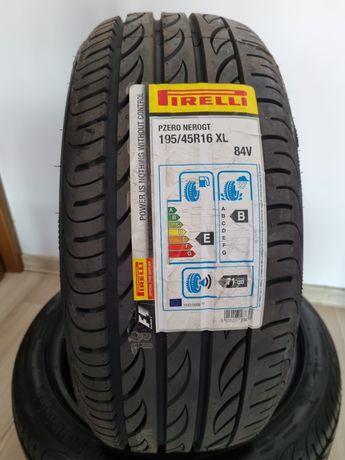 Pirelli pzero nerogt 195/45R16 XL