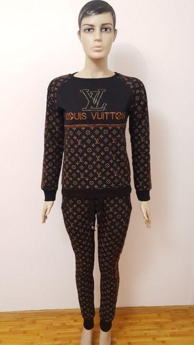 Trening Dama Louis Vuitton Alexandria - imagine 1