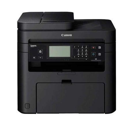 Принтер/Копир/Cканер/Факс, лазерное Canon i-SENSYS MF237w