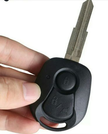 SSANGYONG - Carcasa cheie auto
