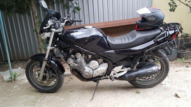 Yamaha xj600c 2000