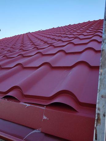 Constructi acoperisuri reparati montaj Parazapezi
