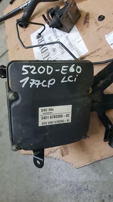 Pompa abs bmw e60,520d,177 cp
