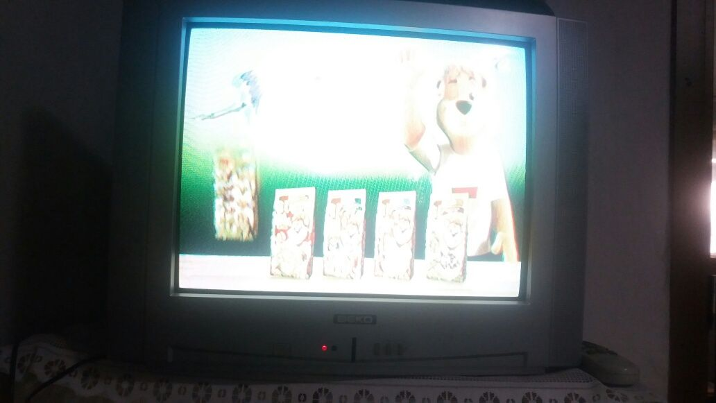 "Televizor Beko 21"""