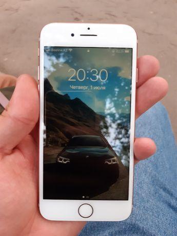 Обмен iPhone 8 на iPhone 8 чёрного цвета, или продажа. (Риддер)