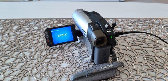 Cameră video-foto Sony
