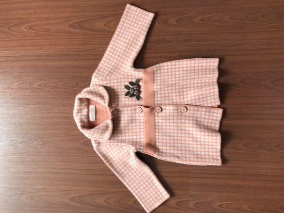 Пролетно-есенно палтенце
