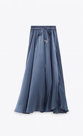 Продам новую юбку Zara новая коллекция
