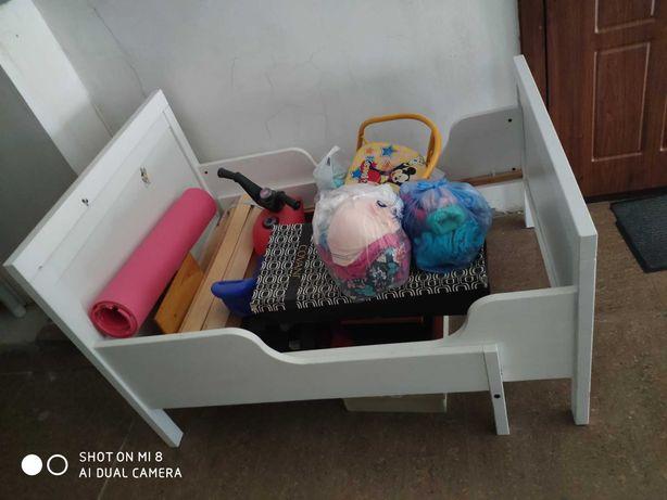 Кровать детская/ подростковая