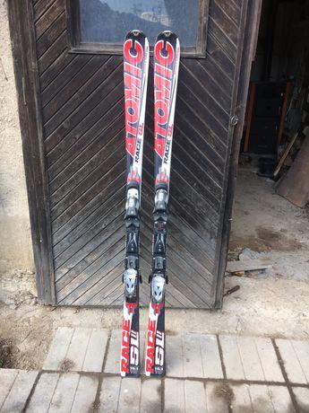 Ски атомик 163см и други ски на цена от40и50лв