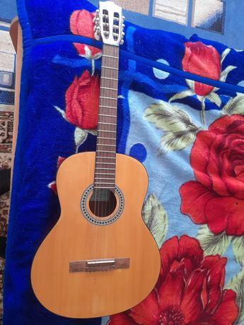 Гитара Yamaha C 80