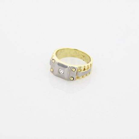 Primera Amanet - 2606 Inel din aur 14 k