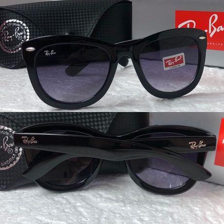 Ray-Ban RB дамски слънчеви очила котка